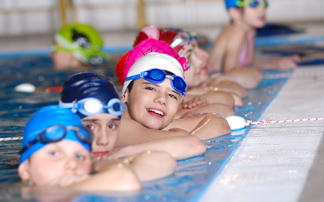 Swim Lessons added to Summer Sessions