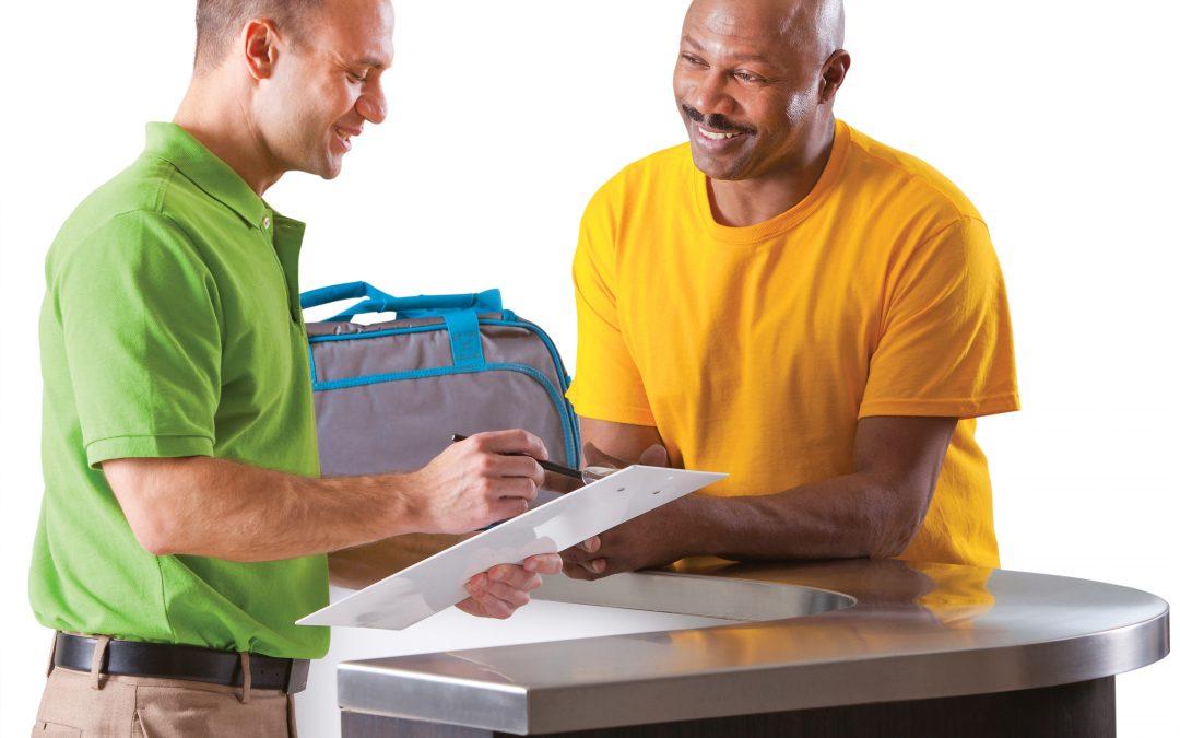 Now Hiring: Weekend Building Supervisors