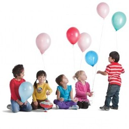 Party & Facility Rental - Tri-Cities Family YMCA