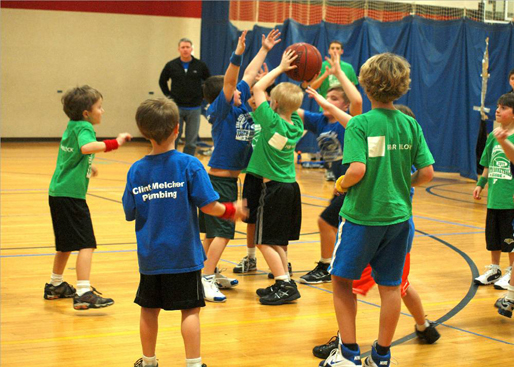 Fall Youth Basketball