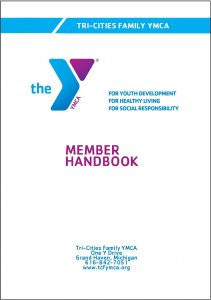 Member Handbook/Policies - Tri-Cities Family YMCA