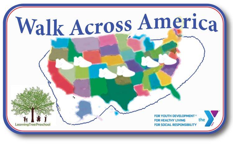 Walk Across America1