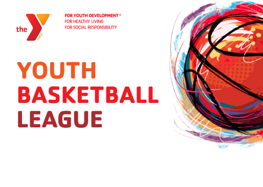 Now Registering for Youth Basketball League