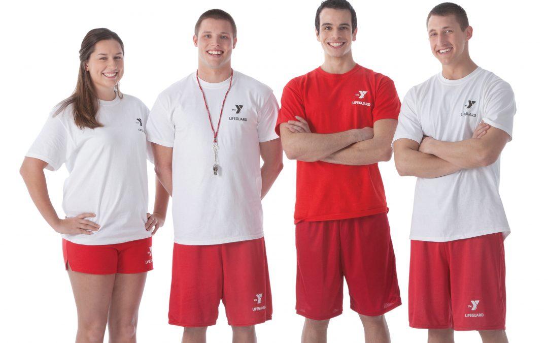 Now Hiring: Lifeguards
