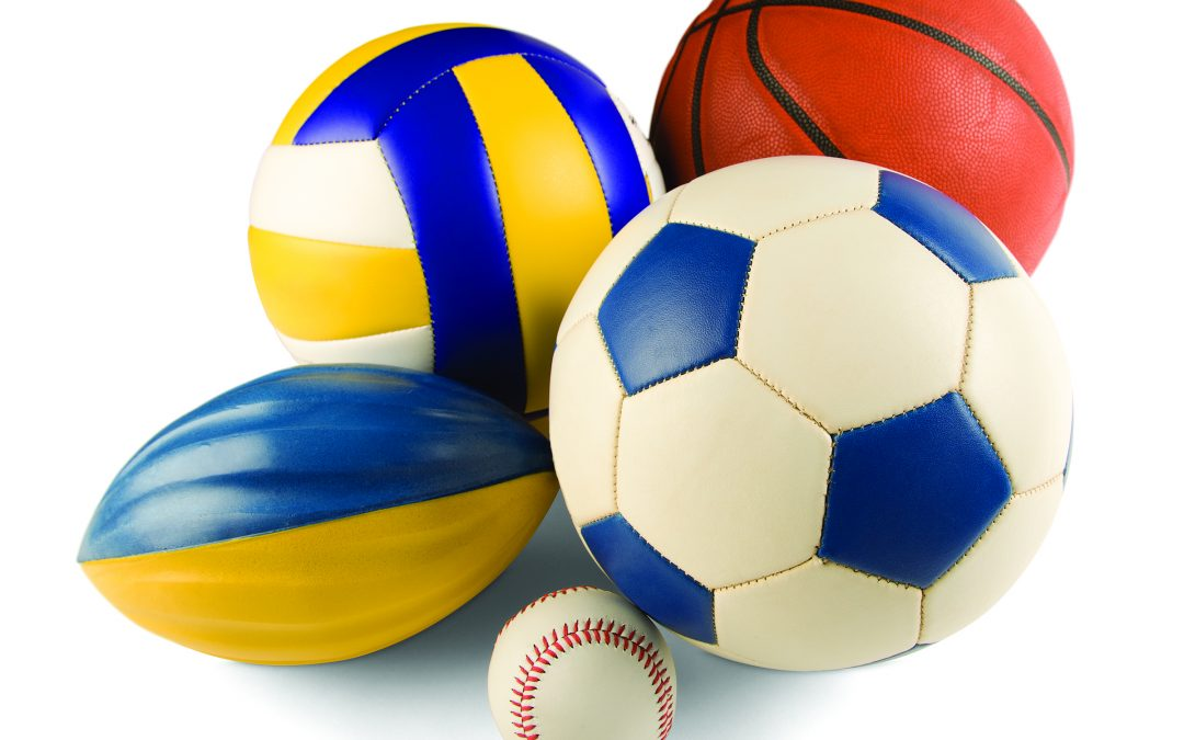 Youth Sports Classes starting October 31