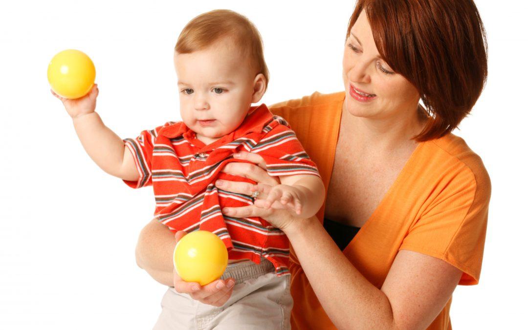 Parent Tot classes start January 9th! Register today!