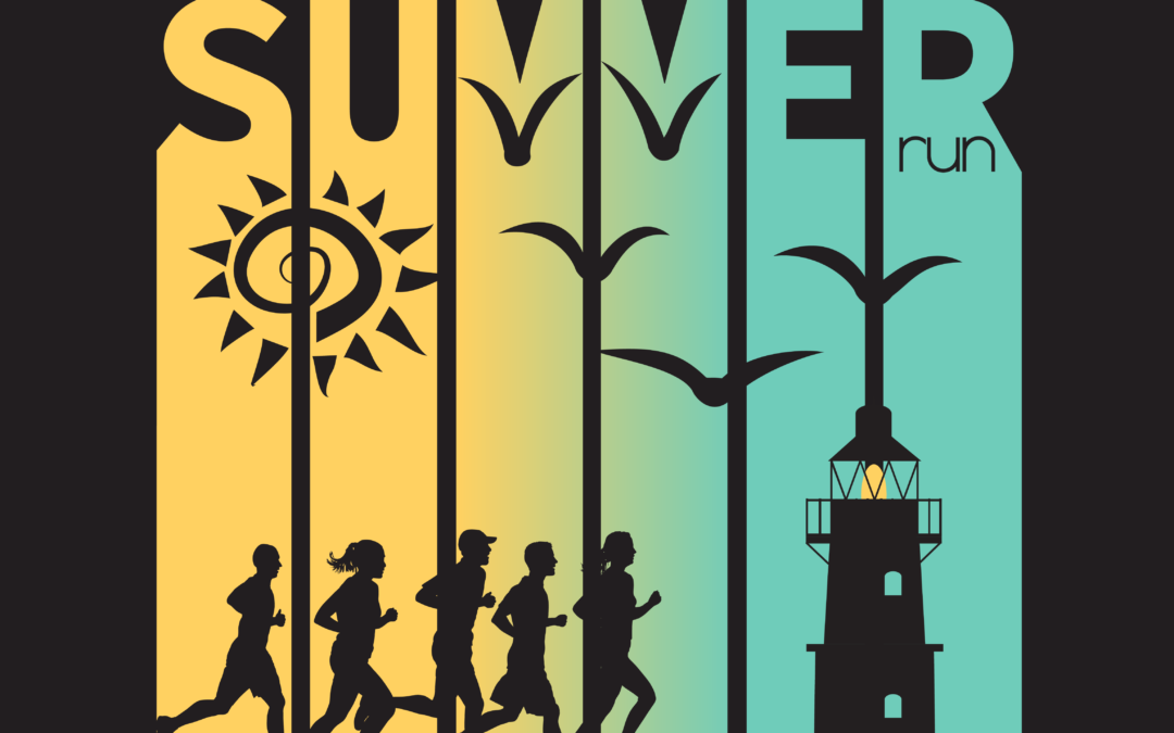 Kick-Off to Summer Run