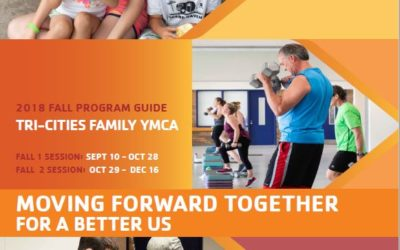 Choose health at the Y this fall!