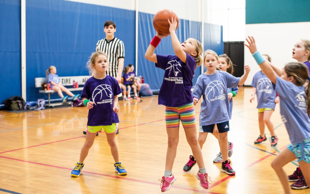 YBL Sponsors are Champions for Kids